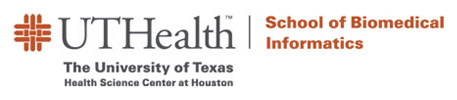 The University of Texas Health Science Center at Houston (UTHealth) School of Biomedical Informatics