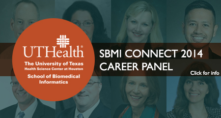 Connect Career Panel