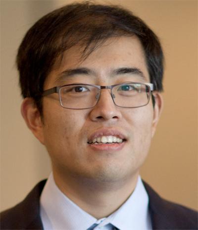 Xiaoqian Jiang