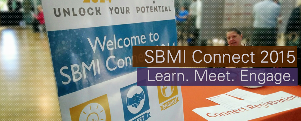 SBMI Connect 2015