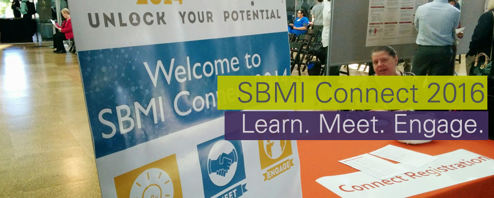SBMI Connect 2016