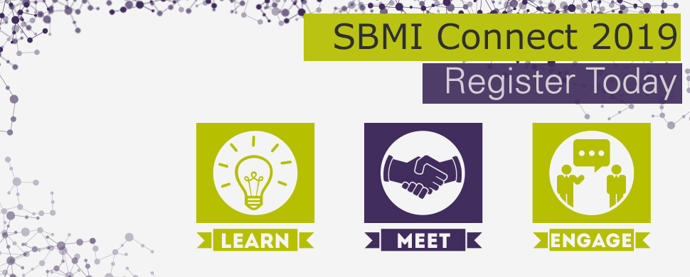 Join us for SBMI CONNECT 2019, and get the opportunity to interact with SBMI students, alumni and faculty.