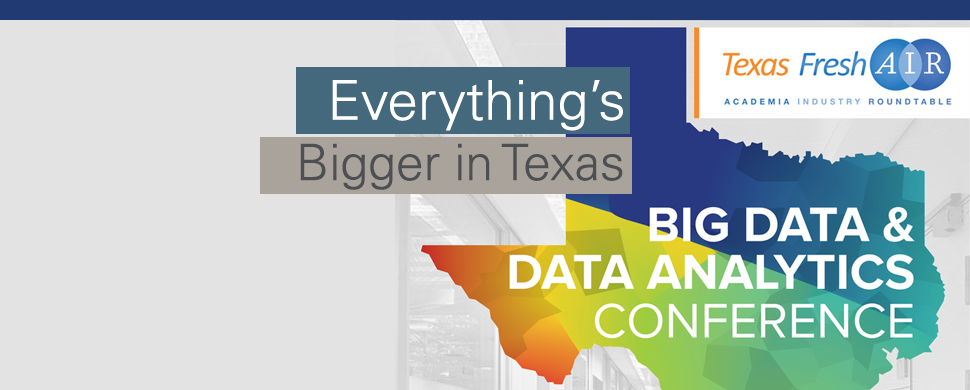 Big Data & Data Analytics Conference