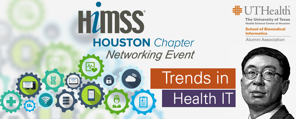 HIMSS Houston Networking Event