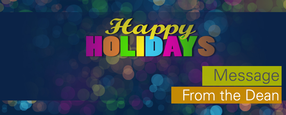 Happy Holidays from SBMI