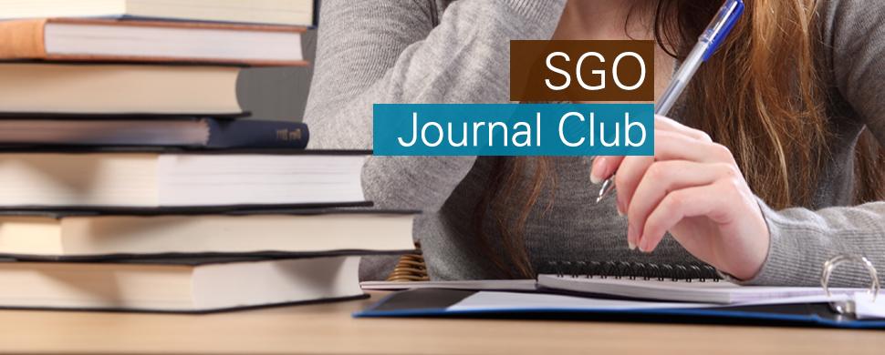 SGO Informatics Journal Club