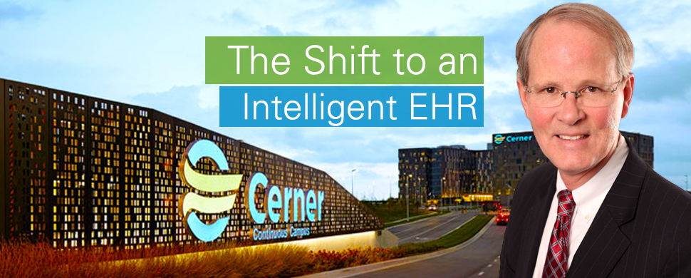 Shift to an Intelligent EHR
