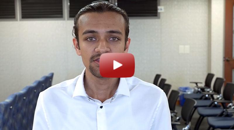 Why SBMI? - Jignesh Modha