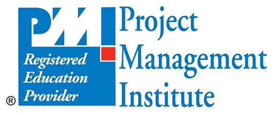 PMP Cert Logo