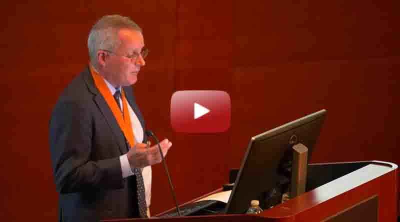 2017 John P. Glaser Health Informatics Society Lecture
