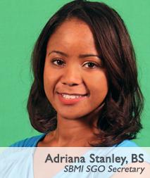 Adriana Stanley