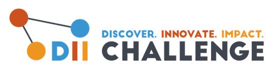 DII Challenge Logo