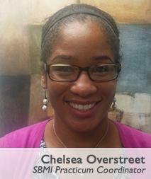 Chelsea Overstreet