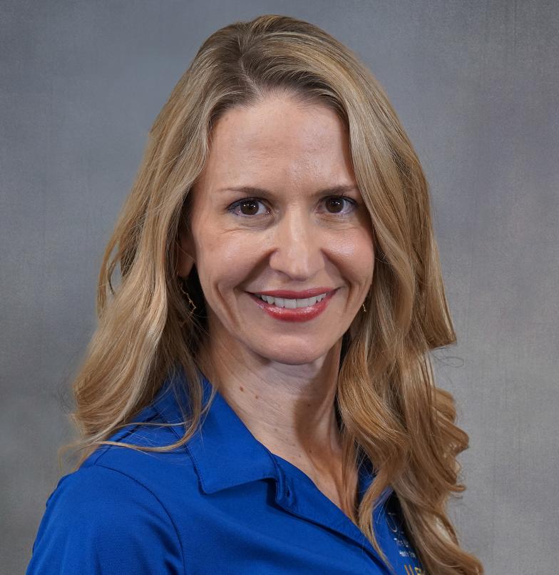 Dr.Tiffany Champagne Langabeer