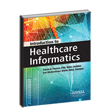 Health Informatics Book