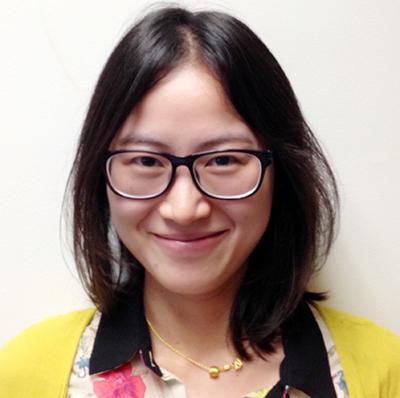 2017 SBMI Alumna Yalan Zhang