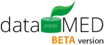 Data Med logo