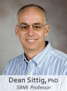 Dean Sittig, PhD