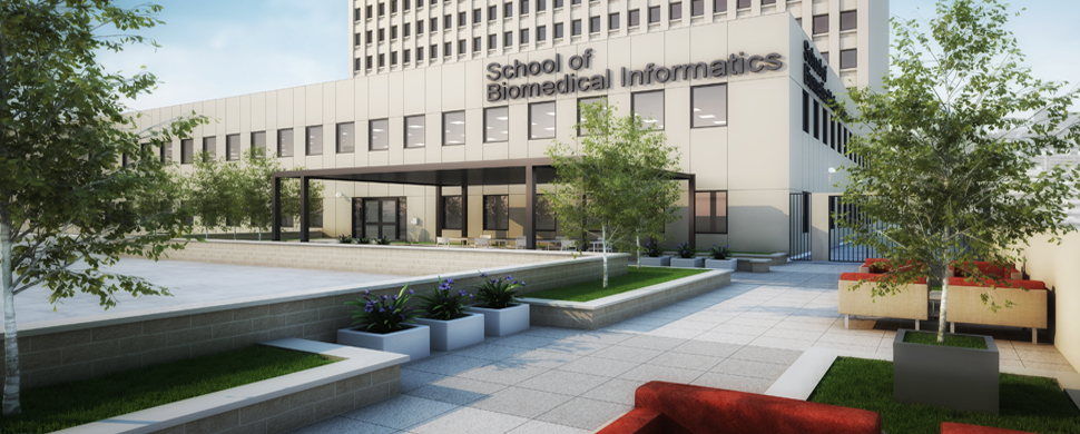 SBMI New Building