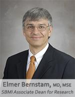 Dr Bernstam