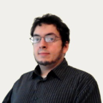 Joseph Applegate, Programmer Analyst