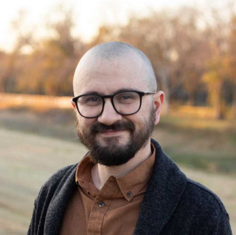 Brian Shukwit, Programmer Analyst
