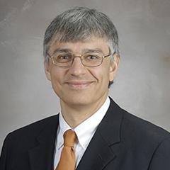 Elmer Bernstam, MD, MSE, Professor