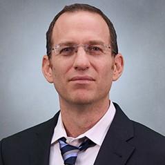 Assaf Gottlieb, PhD, Assistant Professor