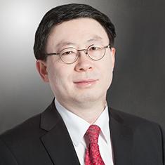 Jiajie Zhang, PhD, Dean & Professor