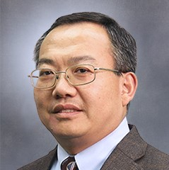W. Jim Zheng, PhD, Professor