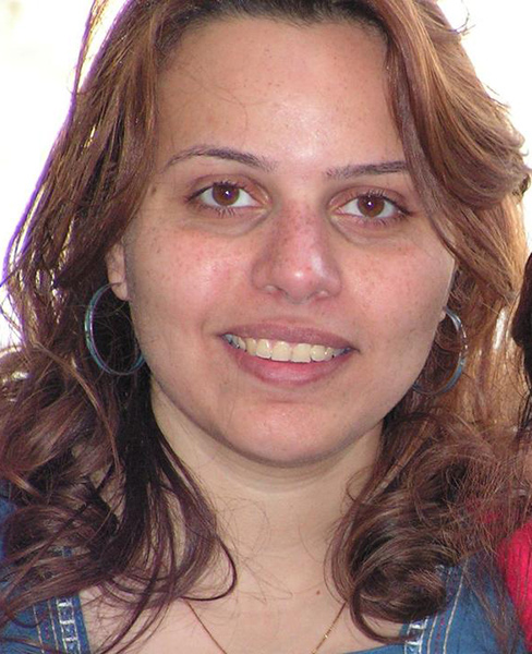 Leila Irasmy Gindy Bekhet